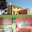 Simpsons home dublicate