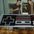 Nintendo table
