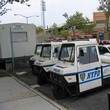 New NYPD vehicles