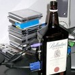 Ballantines laptop